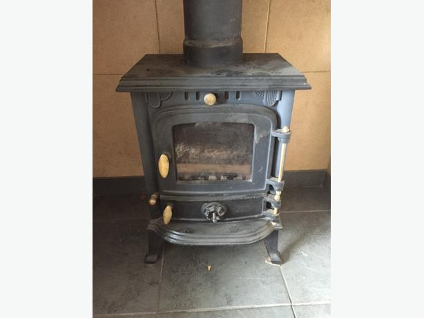 Log Burner Wednesbury Dudley