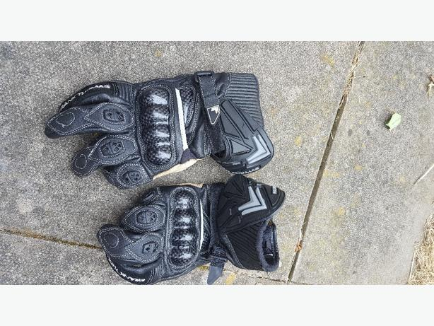 Frank Thomas Gloves Size Small Darlaston Dudley