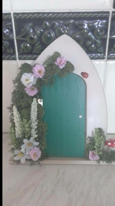 Fairy doors walsall dudley for Amazon uk fairy doors