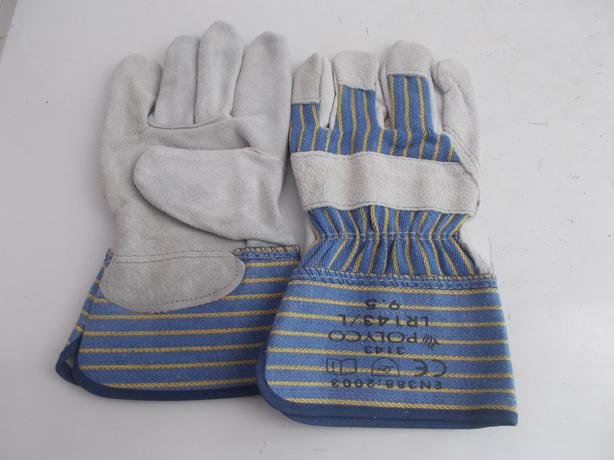 9x Work Gloves polyco Large