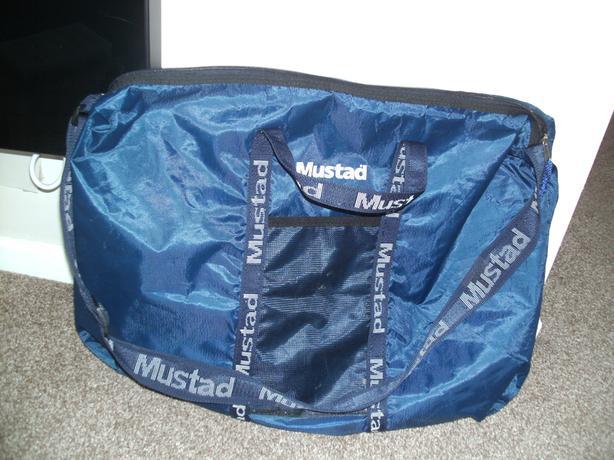 Fishing Tackle -  Bag