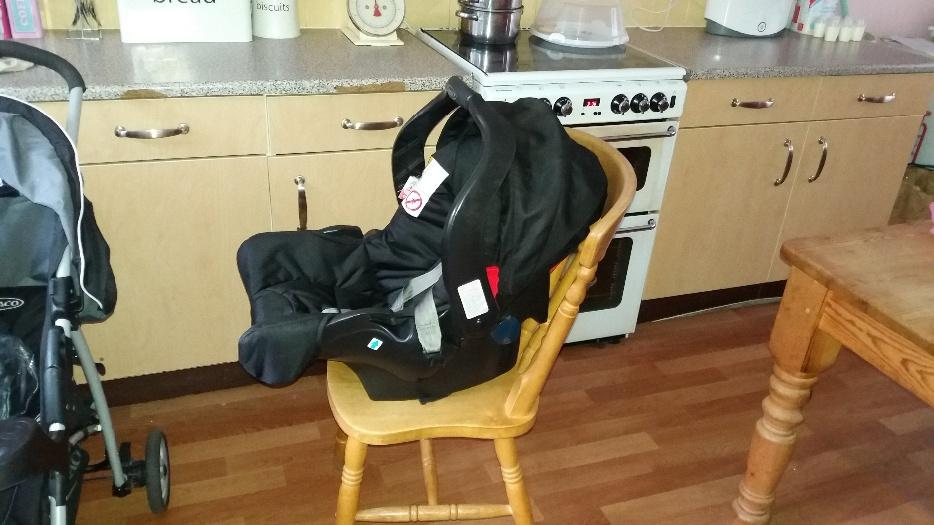 Graco Travel System Sale Uk