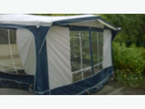 sunn camp awning