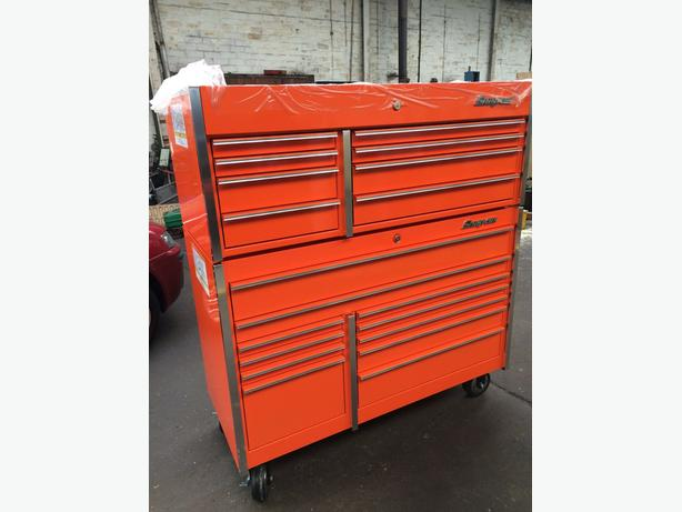 Snap-On Tool Box KRL Series