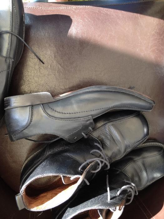 Mens Shoes Used Job Lot