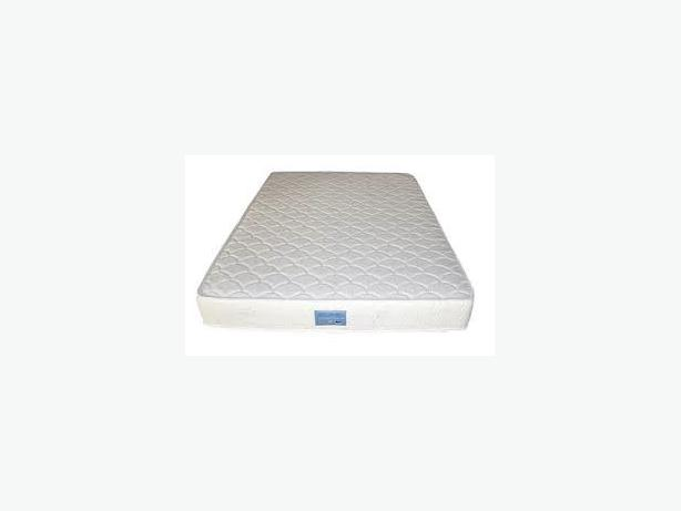 DOUBLE MATTRESS *QULITY QUILTED