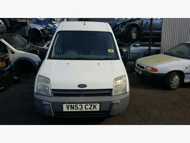 Ford Transit Connect T220 1.8 TDDi LWB