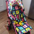 COSATTO poppidelic pushchair