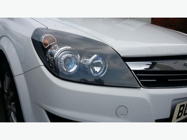quick sale astra h diesel 1.7cdti 100bhp