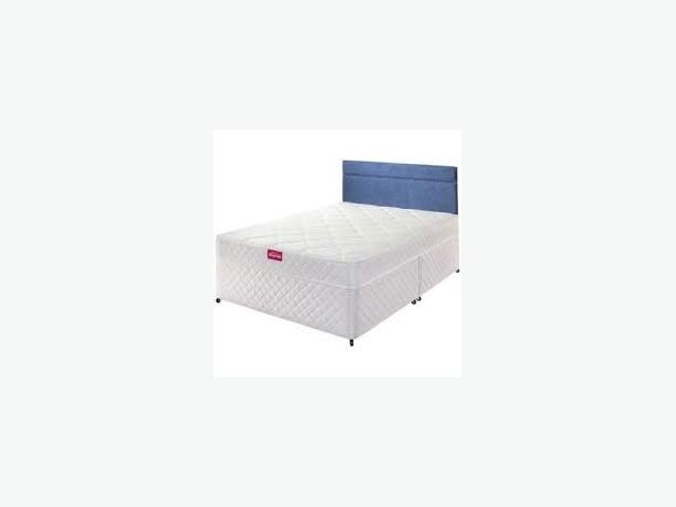 DOUBLE SIZE BED ECO CRYSTAL