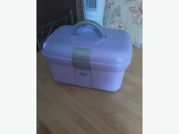 Jhonsons baby box