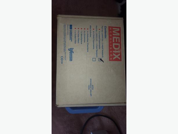 nebuliser for sale no offers