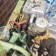 spares or repairs rotavator