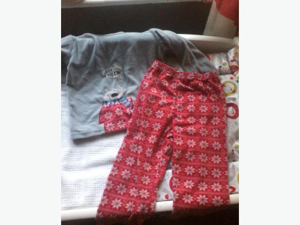 Boys clothes 1 each