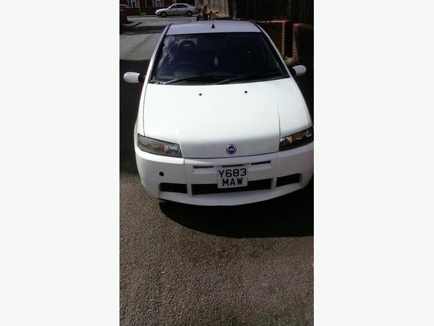 punto full body kit breaking sell swap