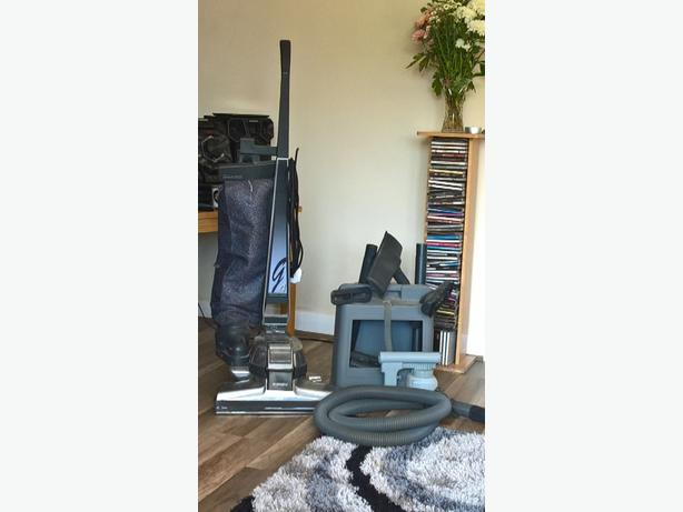 g4 kirby vacuum cleaner