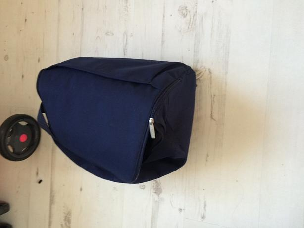 stokke v4 shopper bag