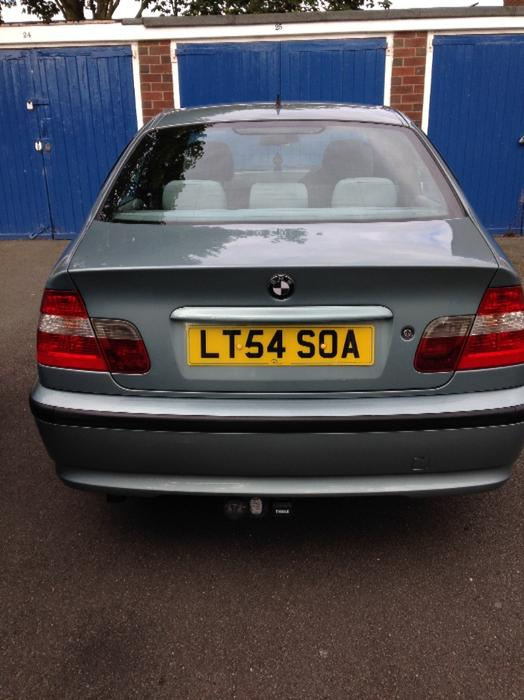 bmw e46 320d 150bhp outside black country region dudley. Black Bedroom Furniture Sets. Home Design Ideas