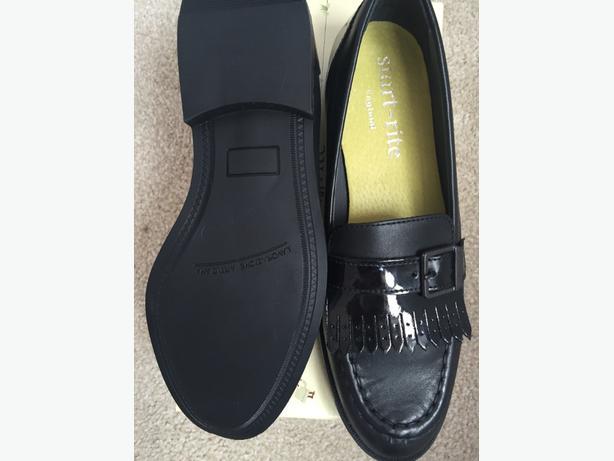 New Startrite school shoes