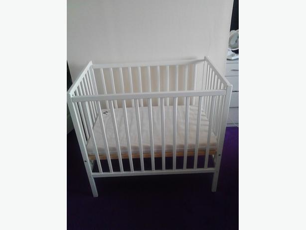 ono space saver cot and mattress