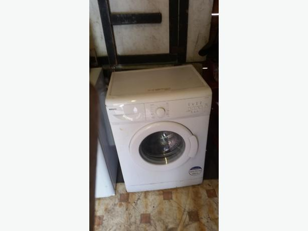 washer hotpoint