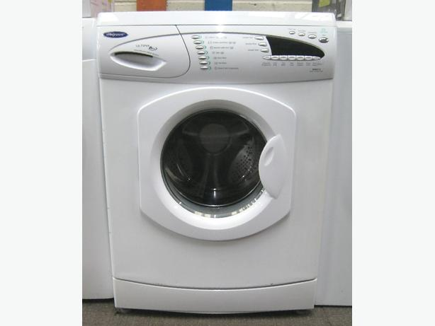 Hotpoint WMA74 Washing Machine, Twin Fill, 1400 Spin, 6kg Load, 6 Month Warranty