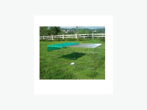 "PGO 57"" Medium Square Garden Pen"
