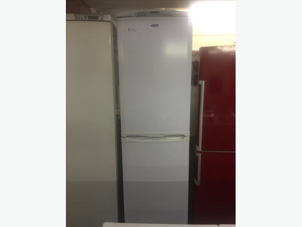 HOTPOINT TALL FRIDGE / FREEZER FROST FREE
