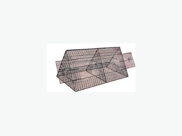 PGO Triangle Enclosure 5ft Rabbit/Small Animal