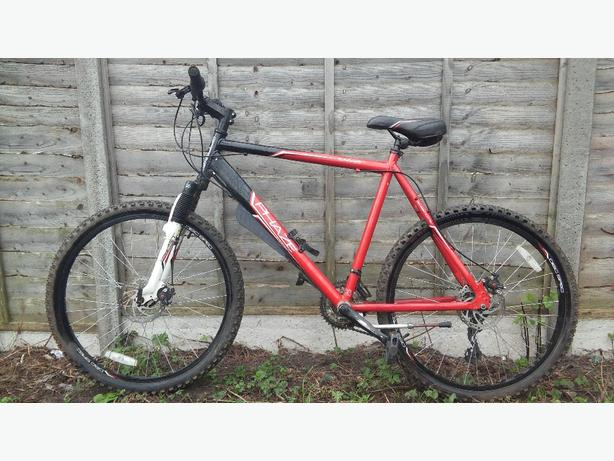 mountain bike 26inch