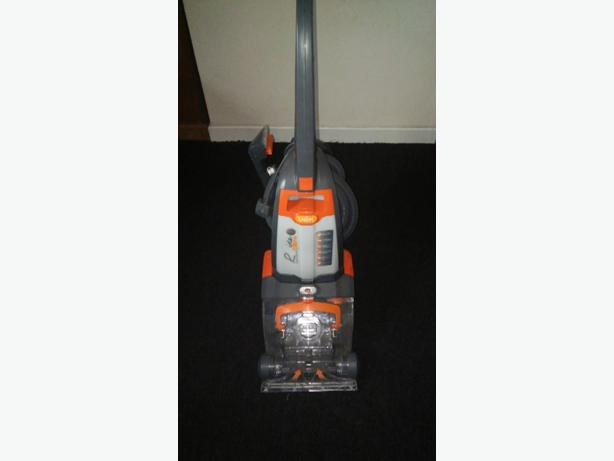 Vax hoover .carpet cleaner