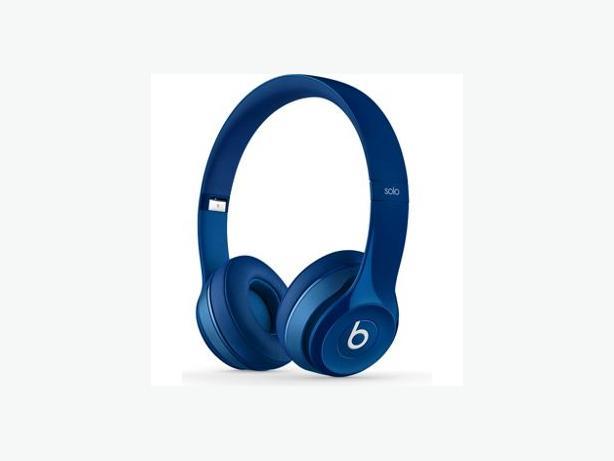 Beats by Dr. Dre Solo 2.0 On-Ear Headphones - Blue £70