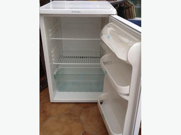 Electrolux fridge
