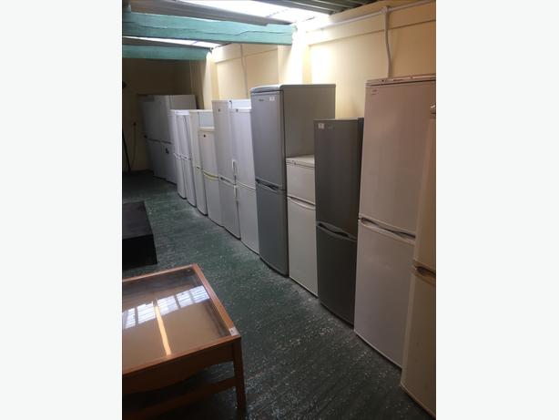 🎈🚚Fridgefreezers cookers washers chest freezers undercounters