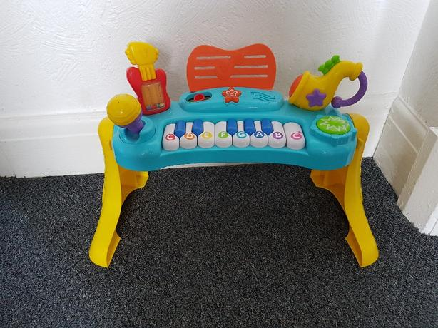 v tech kids piano