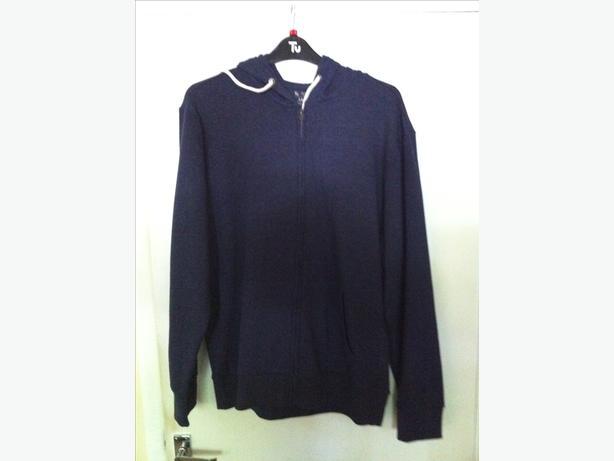 Man's hoodie (New) - Size L