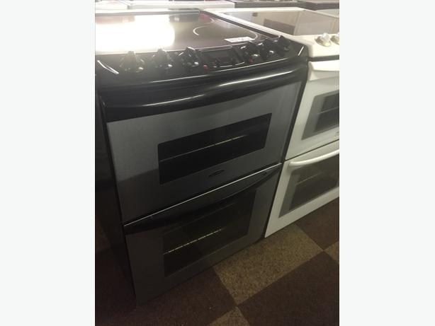 TRICITY BENDIX 60 CM WIDE FULLY ELECTRIC COOKER WITH GUARANTEE