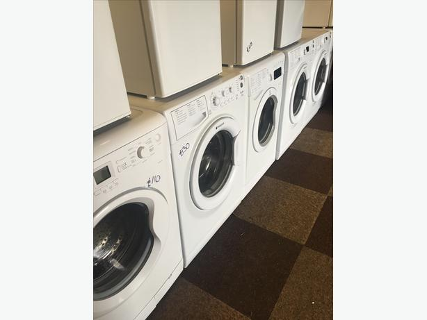 STARTING £75 - GREAT DEALS ON WASHING MACHINES THIS WEEK- ALL GREAT CONDITION