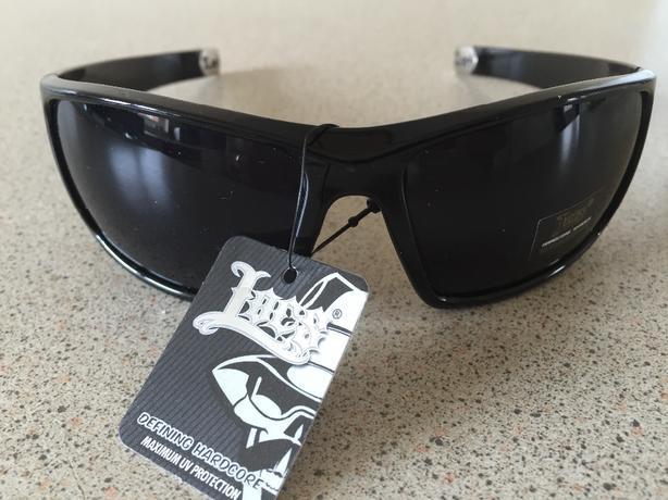 locs biker sunglasses direct from america