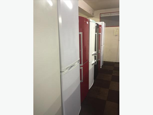 FRIDGE FREEZERS GREAT CONDITION STARTING £100 WITH GUARANTEE