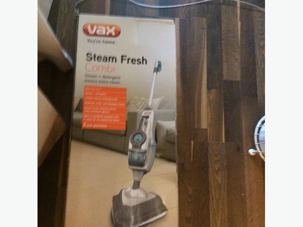 brand nee steam mop
