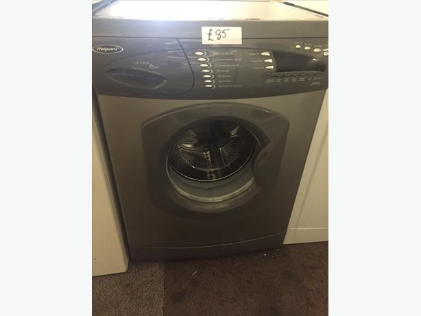 GREAT DEAL WASHING MACHINE WITH GUARANTEE