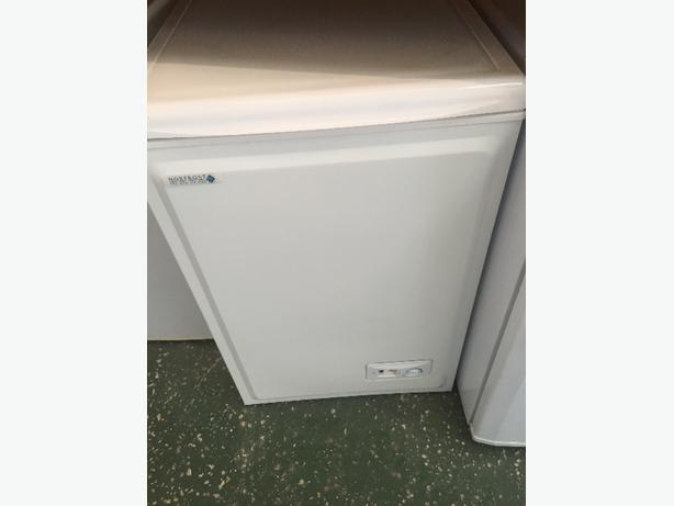 👍👍lovely norfost chest freezer cal 01902 863838