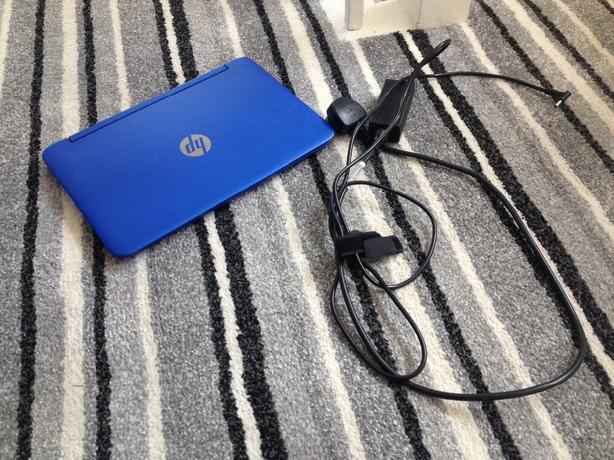 hp 2 in 1 laptop/tablet