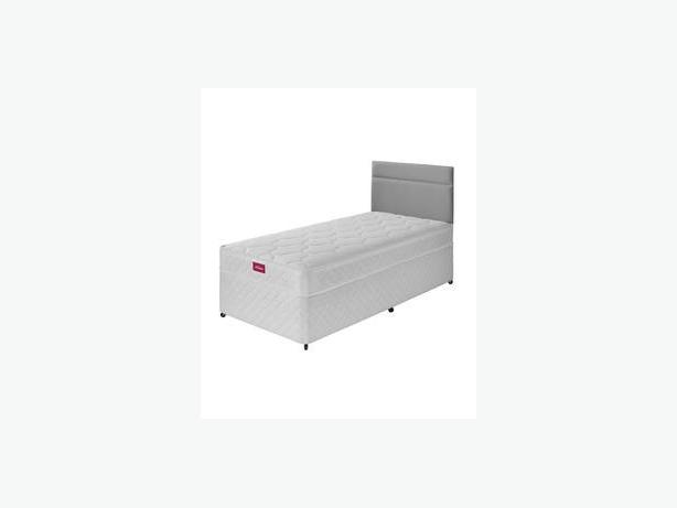 SINGLE DIVAN BED - SALE PRICE