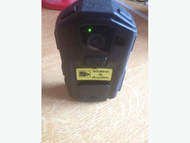 bicam surveillance camera