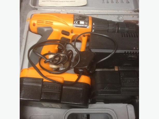 hammer drill 24 volt.