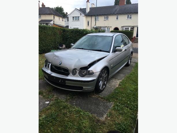 BMW 316i Spares & Repairs