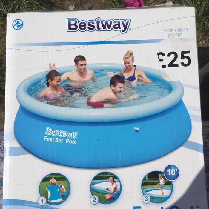 Swimming Pool Halesowen Dudley