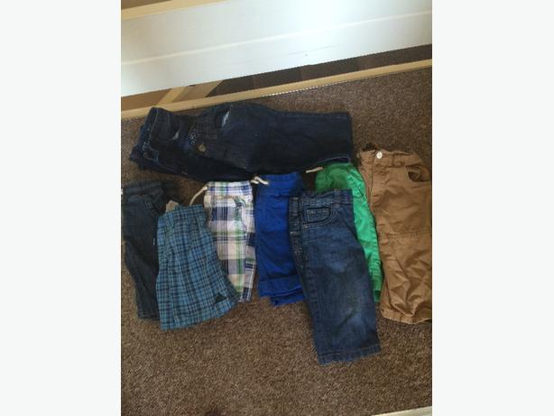 bundle boys clothes